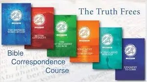 free bible degree correspondence courses
