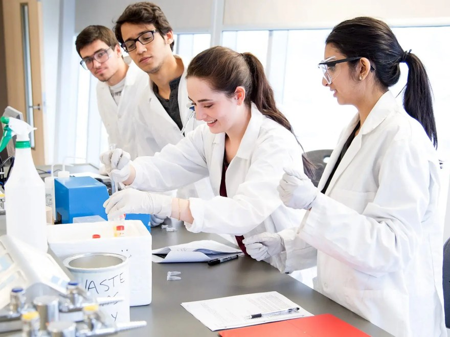Top Research Universities in Canada
