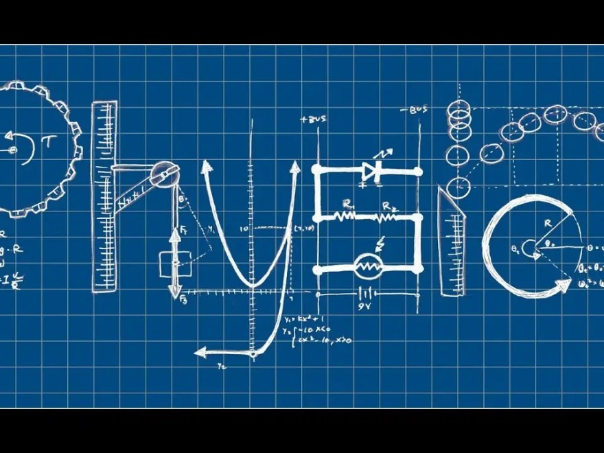 free online physics courses with certificate