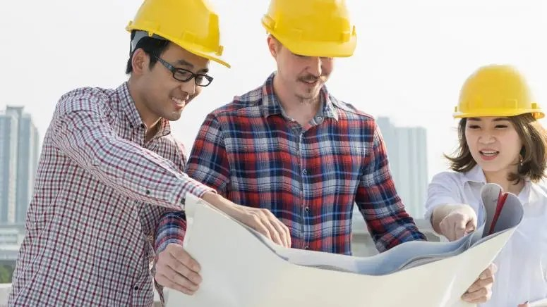 2 year civil engineering degree online