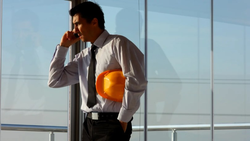 online construction management degree program