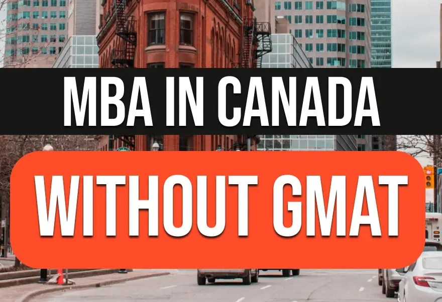 cheapest online MBA in Canada