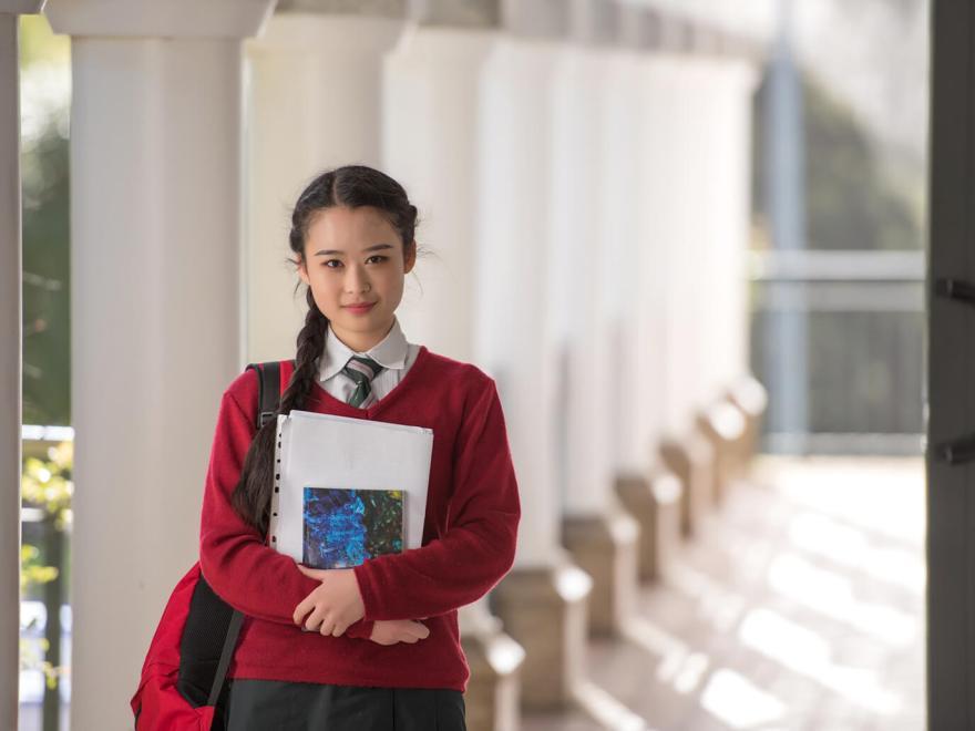 catholic high school scholarships