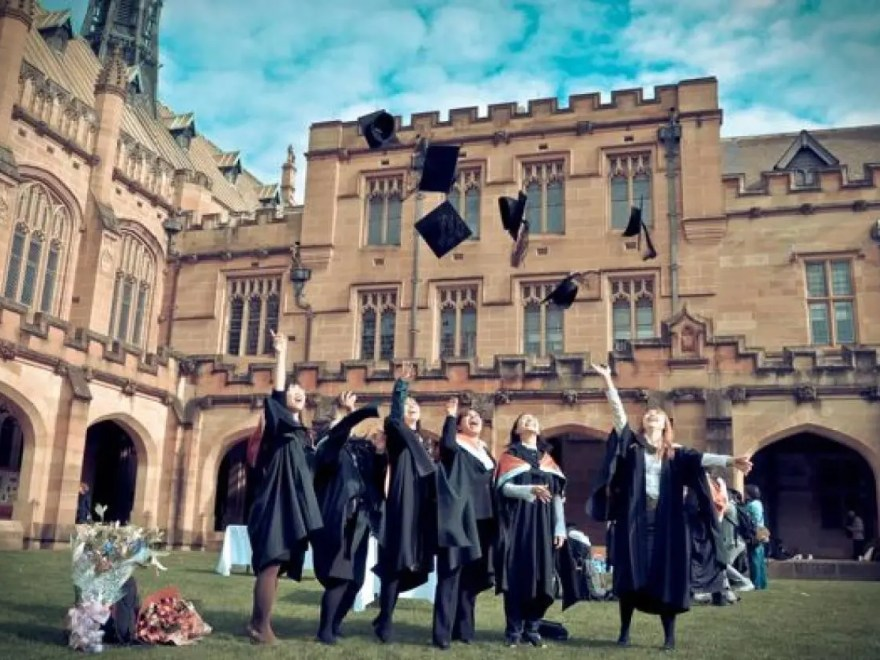 како да аплицирате за странски универзитети