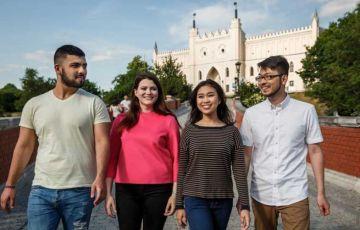 Poland universities for international students