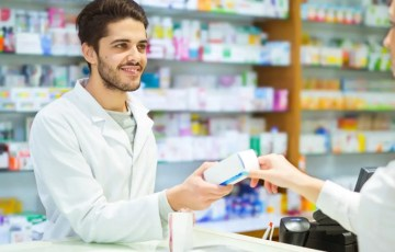 top pharmacy schools in California