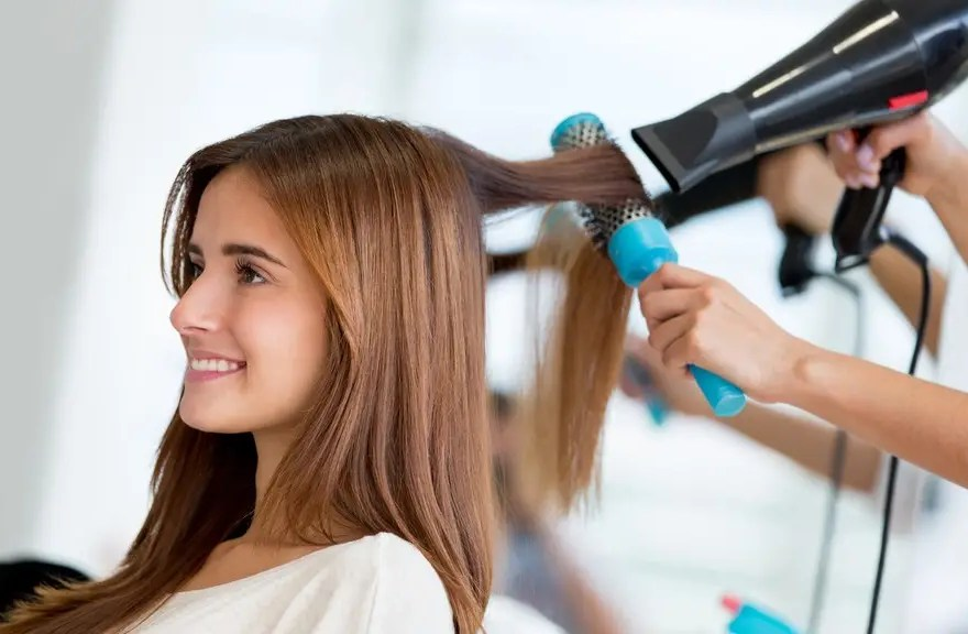 free online hairstyling courses