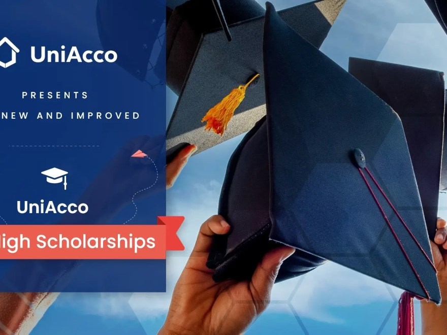 UniAcco Fly High Scholarship