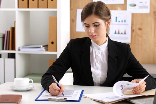 Accountanting Job