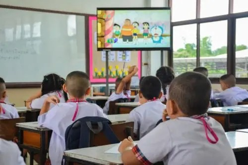Major Benefits of Using Video in Education