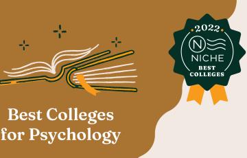 Labing maayo nga mga kolehiyo sa California alang sa Psychology
