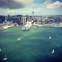 Отзыв Анжелики об учёбе в Новой Зеландии