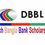 Dutch Bangla Bank Scholarship 2016