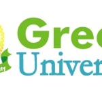 BOLD award for VC, Green University