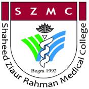 Shaheed-Ziaur-Rahman-Medical-College-logo