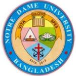 Notre Dame University Bangladesh admission fall 2016
