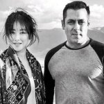 Salman Khan's 'Tubelight' co-star Zhu Zhu