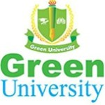 Green University Admission Summer 2017