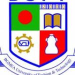 BGMEA University of Fashion and Technology (BUFT) Admission, Programs and Ranking
