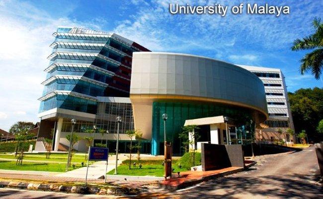 University of Malaya   Admission. Courses. Tuition Fees. Scholarships