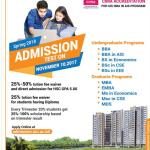 UIU Admission Spring 2018