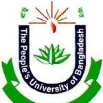 People's University of Bangladesh Admission, Programs and Ranking