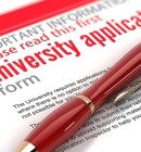 Private University Admission with 100% Scholarship