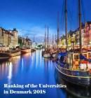 Top Universities in Denmark | Denmark University Ranking 2018