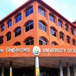 Barisal University Admission Test 2018-19 | admission.eis.bu.ac.bd