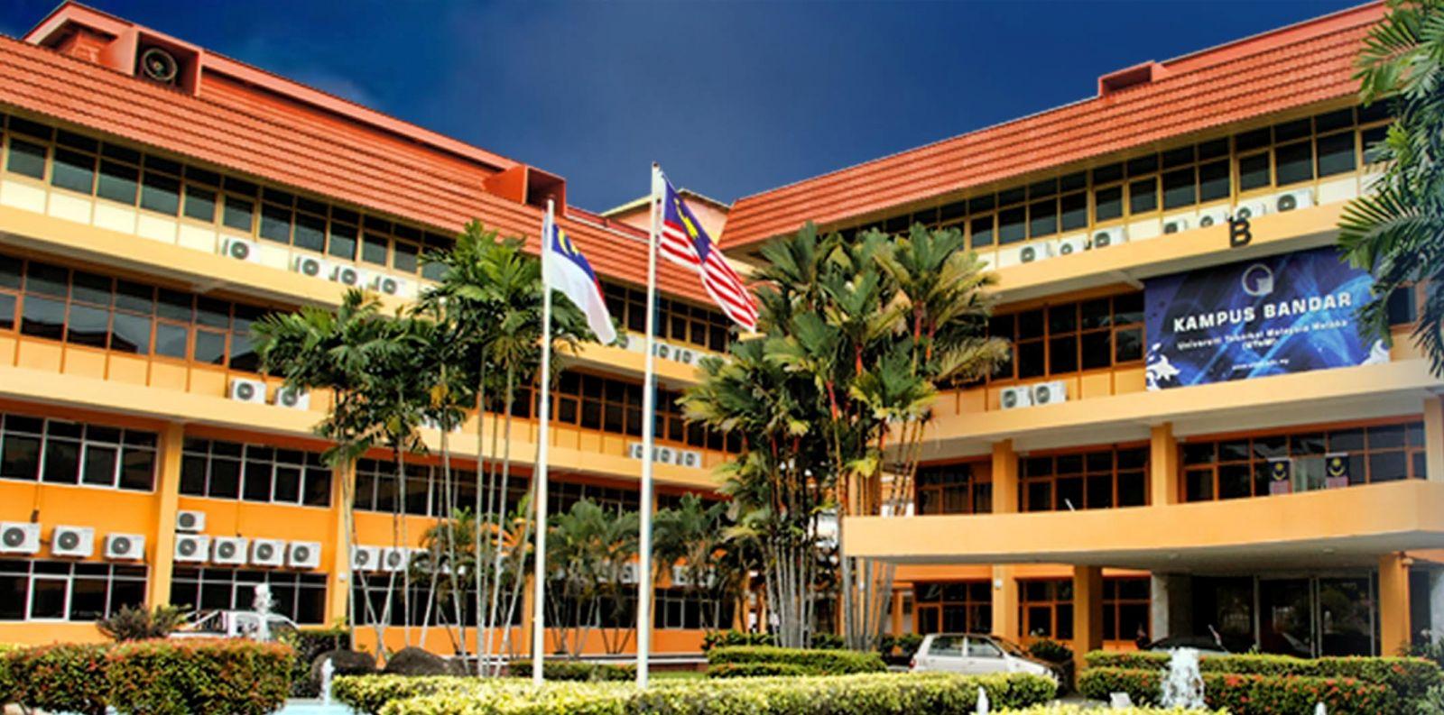 Technical University of Malaysia Melaka (UTem)