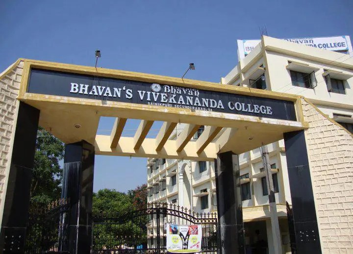 Bhavans College Of Arts Commerce & Science Mumbai FYJC Cutoff