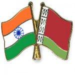 India-Belarus1