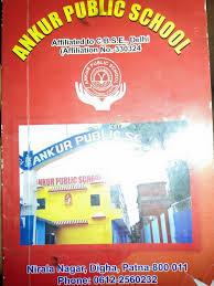 ankur public school