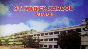 st marry masaurhi