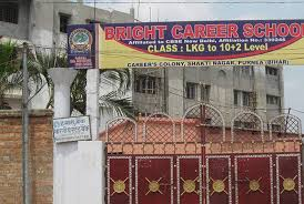 Bright Career School Careers Colony Purnea