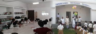 Ishwarchandra Vidyasagar Academy Bhagawati Vihar Rohtas