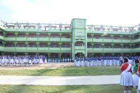 St. Peters School(English Medium) Bishops House Purnea