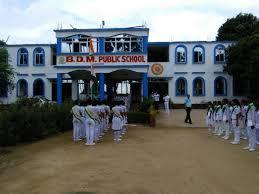 bdm public school
