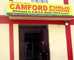camfford public school
