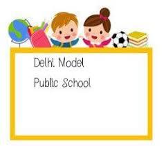 delhi model public school