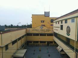goethalals public school