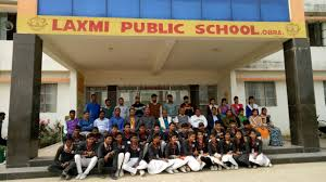 laxmi public school