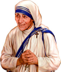 mother teresha