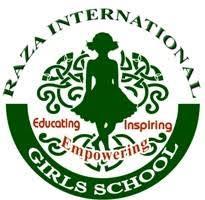 raza international girls school