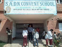 sadn convent