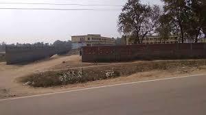 Wazirganj College, Warzirganj