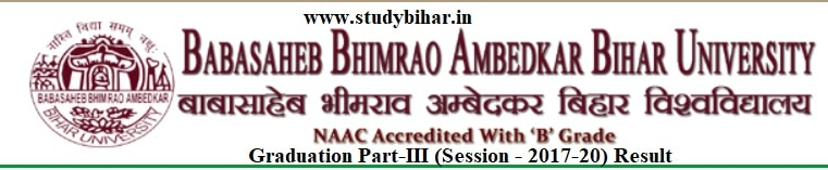 Download - Graduation Part-III (Session-2017-20) Result-2020-21