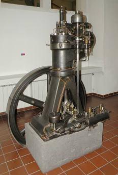 Rudolf Diesel Invented First Engine