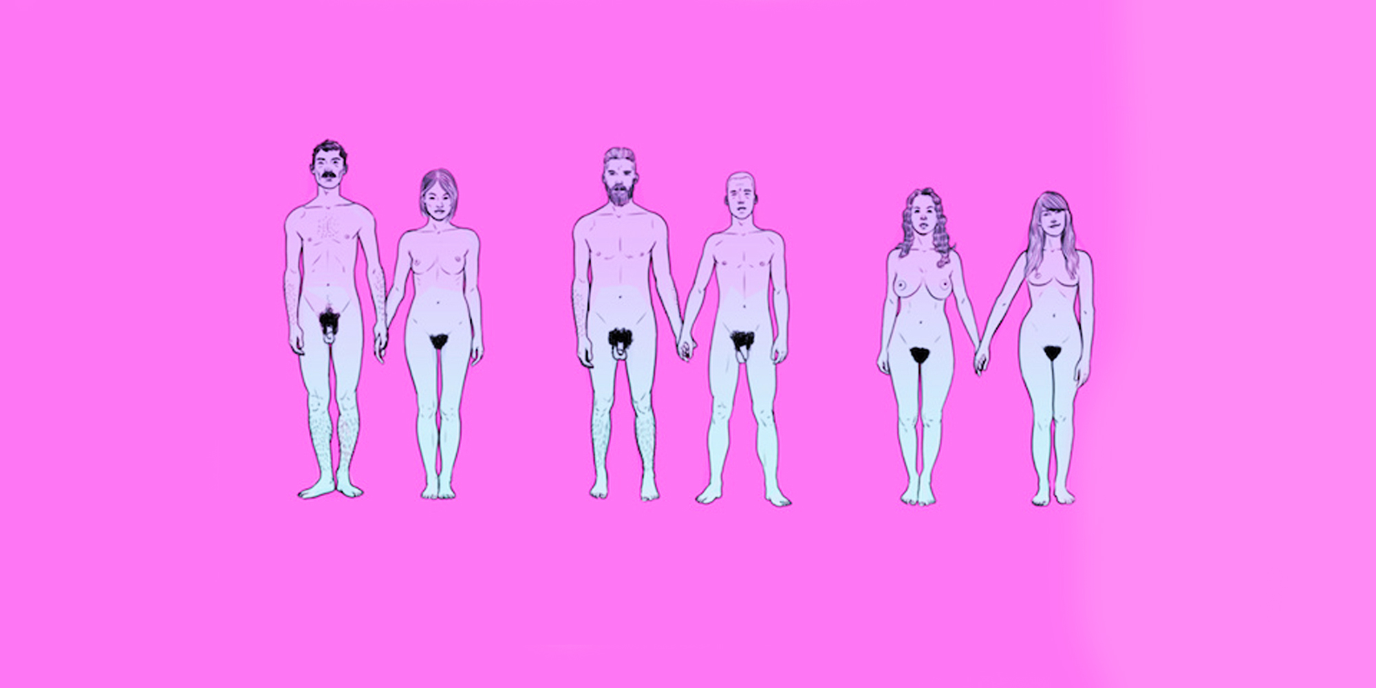 How sex works body responsive