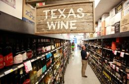Texas Alcohol Laws